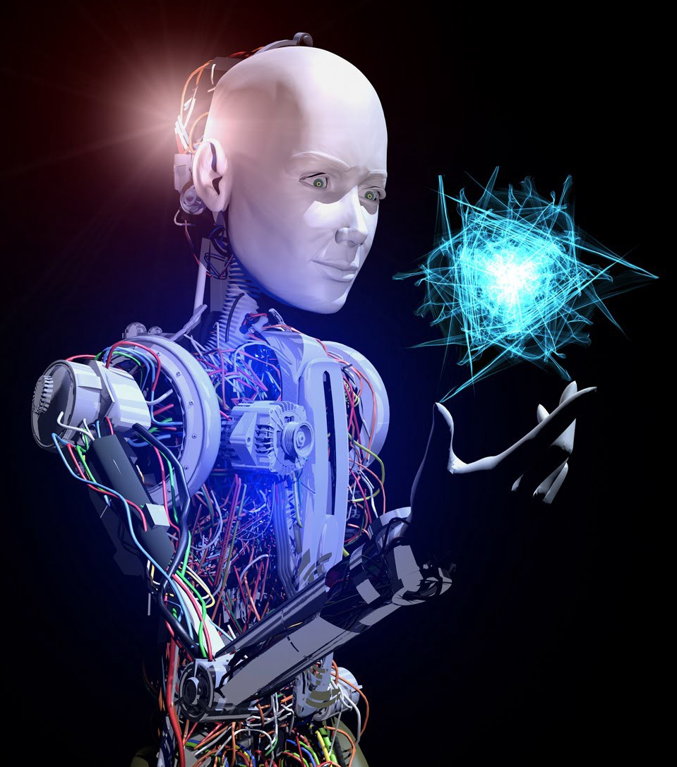 Apply Science -Quantum Artificial Intelligence