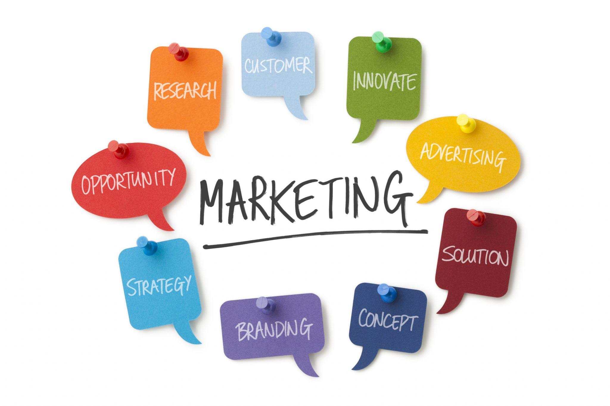 Apply Science marketing data science