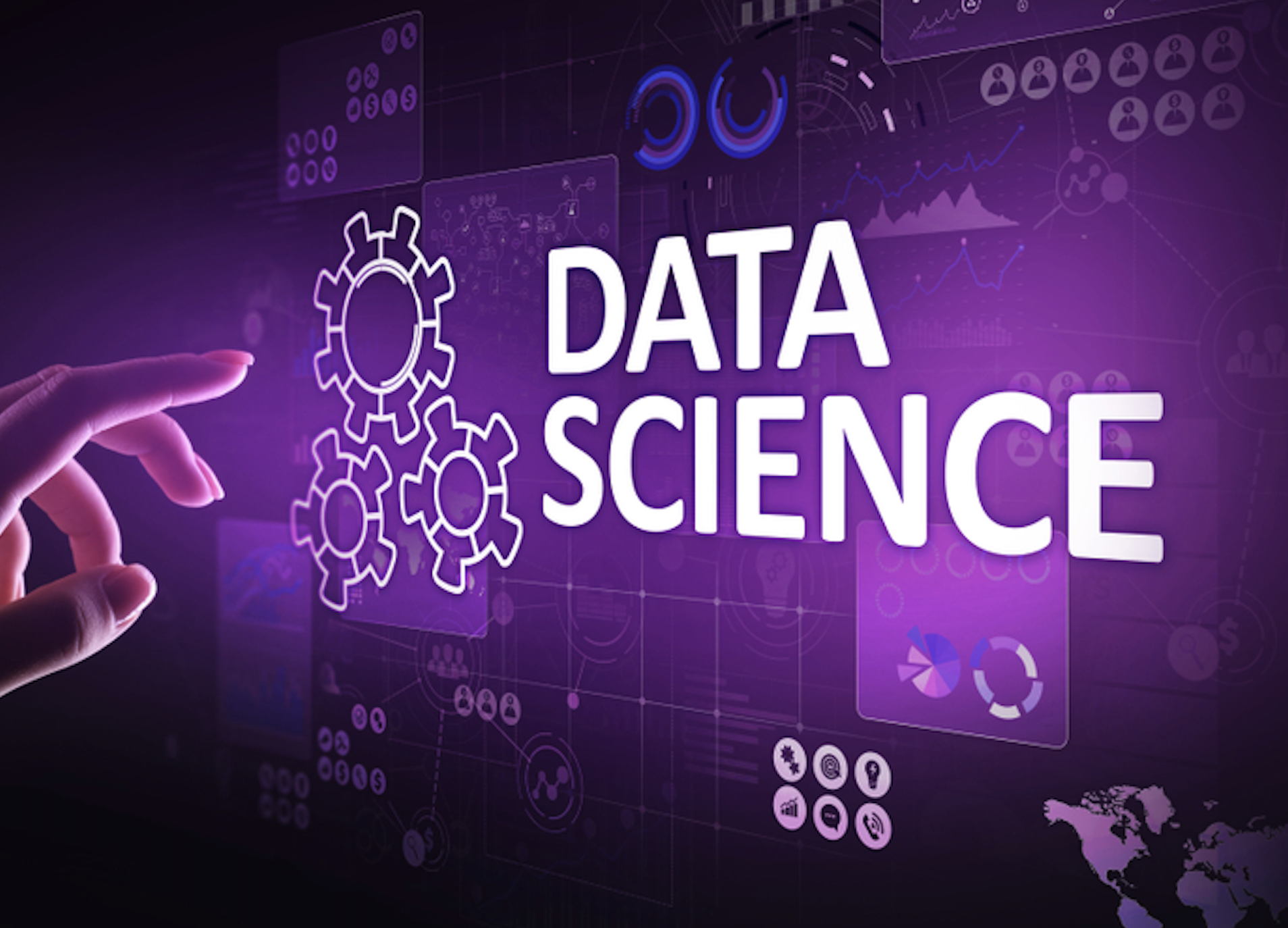 Learn Data Science - Apply Science