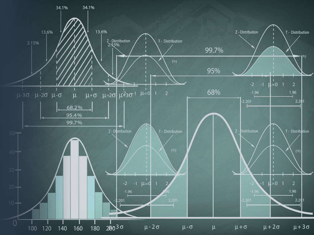 Statistics training courses - Apply Science - Luigi Roggia